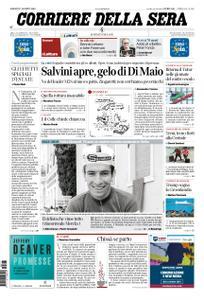 Corriere della Sera – 17 agosto 2019