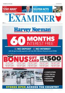 The Examiner - July 9, 2020