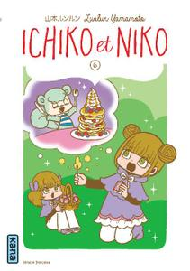 Ichiko et Niko T06