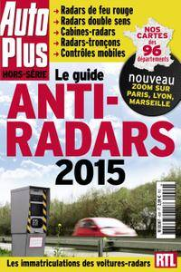 Auto Plus Hors serie - juillet 01, 2015