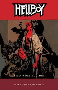 Hellboy v01 - Seed of Destruction 2003 3rd edition Digital Zone-Empire