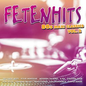 VA - Fetenhits 80s Maxi Classics Vol.2 (2019)