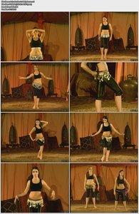 Bellydance Superstars: Introduction to Bellydance
