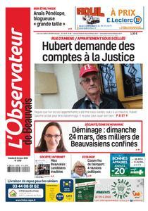 L'Observateur de Beauvais - 08 mars 2019