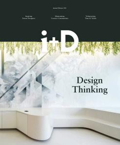 I+D Magazine - January/February 2019