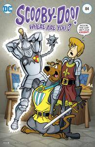 Scooby-Doo Where Are You 084 2017 digital Son of Ultron-Empire