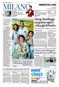 Corriere della Sera Milano – 02 gennaio 2019