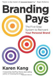 BrandingPays: The Five-Step System to Reinvent Your Personal Brand (Repost)
