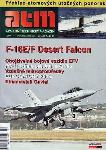 ATM 2006-07 (Armadni Technicky Magazin)