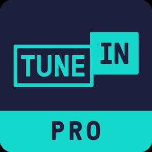 TuneIn Radio Pro - Live Radio v19.1.1 [Paid]