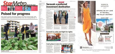 The Star Malaysia - Metro South & East – 28 June 2019