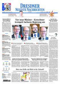 Dresdner Neueste Nachrichten - 19. Dezember 2017