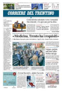 Corriere del Trentino – 08 gennaio 2020