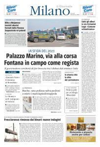 il Giornale Milano - 20 Febbraio 2020
