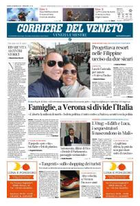 Corriere del Veneto Venezia e Mestre - 30 Marzo 2019