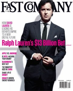 Fast Company - September 2011