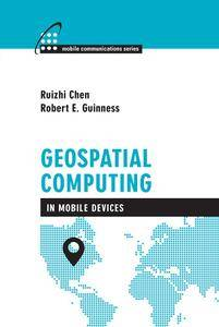 Geospatial Computing in Mobile Devices