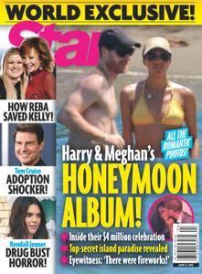 Star Magazine USA - June 11, 2018