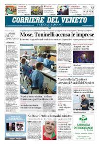 Corriere del Veneto Vicenza e Bassano – 12 settembre 2018