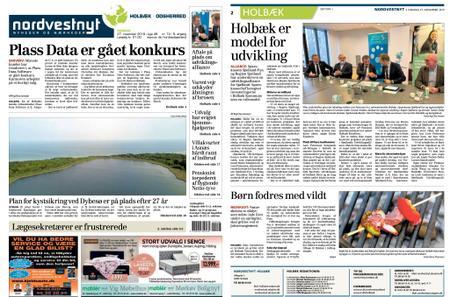 Nordvestnyt Holbæk Odsherred – 27. november 2019
