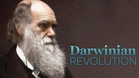 Darwinian Revolution