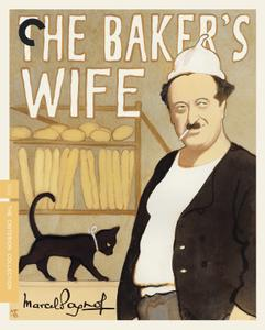 The Baker's Wife / La Femme du Boulanger (1938) [Criterion Collection]