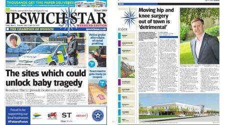Ipswich Star – June 12, 2020