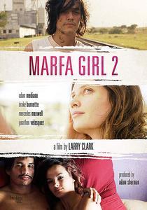 Marfa Girl 2 (2018)