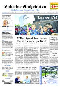 Lübecker Nachrichten Ostholstein Süd - 29. Juni 2019