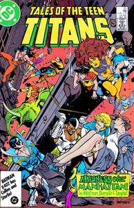 Tales of the Teen Titans 072