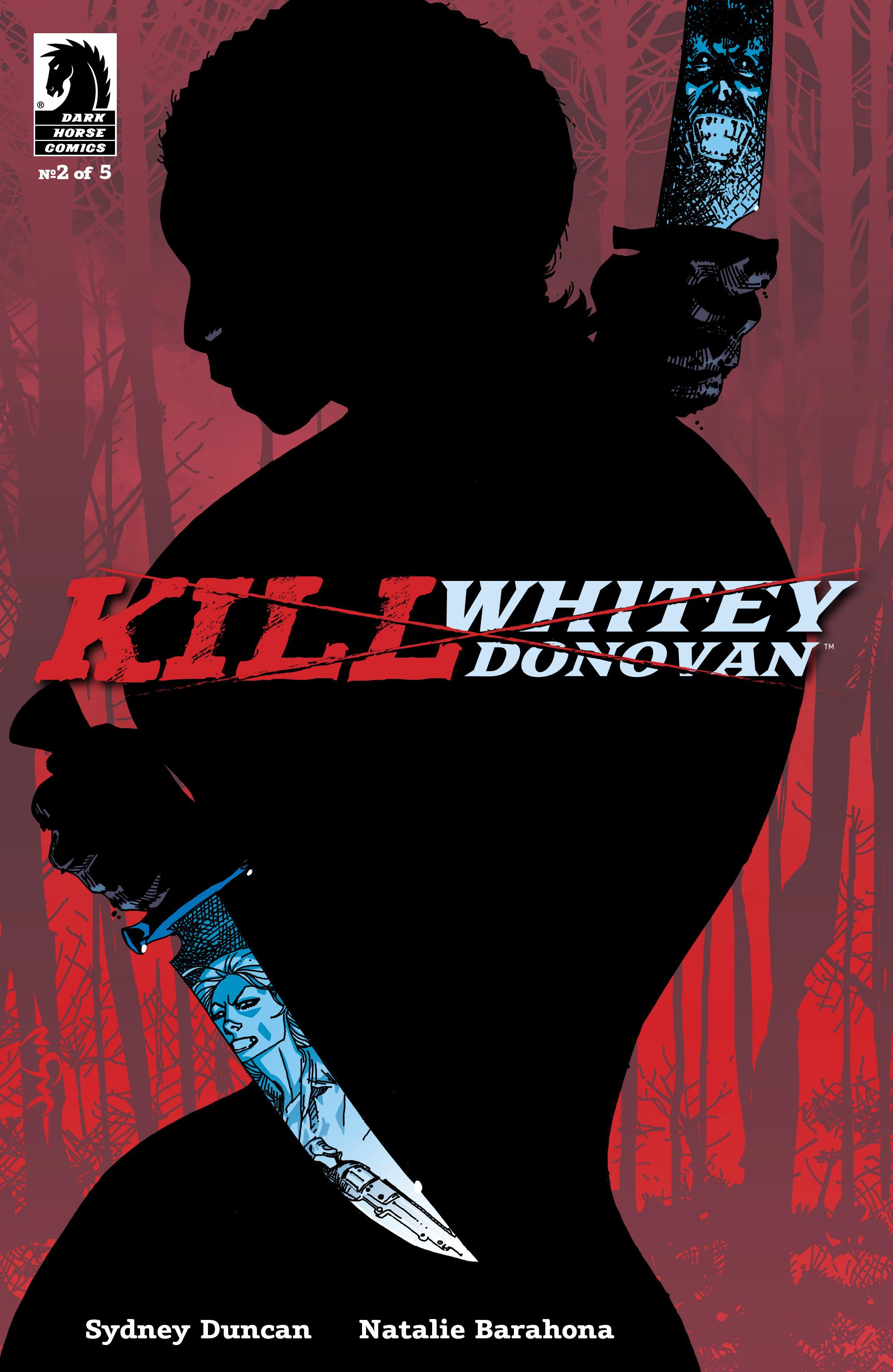 Kill Whitey Donovan 02 of 05 2020 digital Son of Ultron