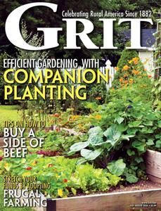 Grit - July 01, 2020