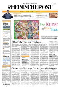 Rheinische Post – 29. Januar 2020