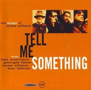 Van Morrison - Tell Me Something: The Songs Of Mose Allison (1996)
