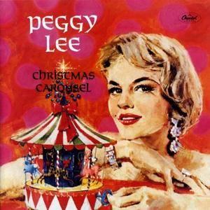 Peggy Lee - Christmas Carousel (1990)