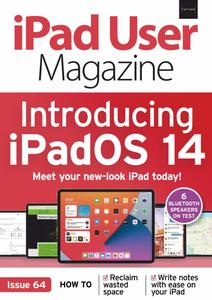 iPad User Magazine - July 2020