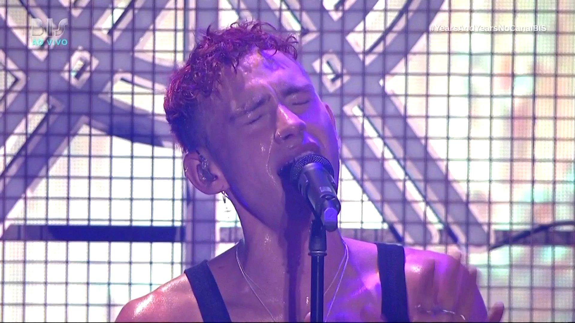 Lollapalooza Brazil 2019 [12 x HDTV, 1080i/1080p]