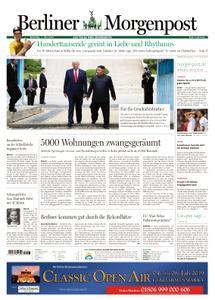 Berliner Morgenpost – 01. Juli 2019