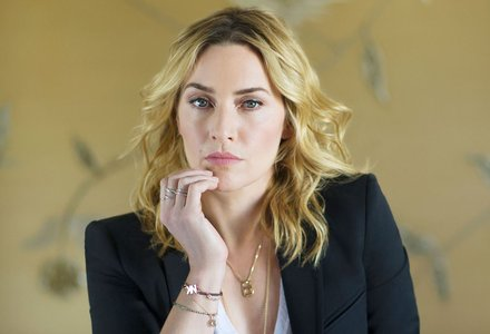 Kate Winslet by Christina House for Los Angeles Times January 2016