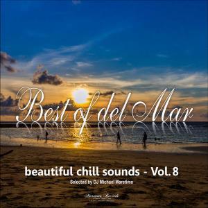 V.A. - Best of Del Mar Vol. 8 - Beautiful Chill Sounds (2019)