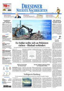 Dresdner Neueste Nachrichten - 16. Mai 2018
