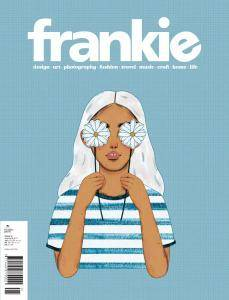 frankie Magazine - March-April 2017