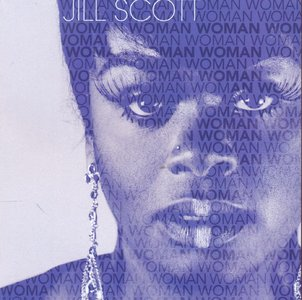 Jill Scott - Woman (2015) [Official Digital Download]