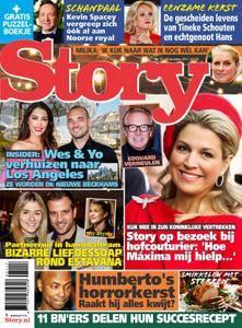 Story Netherlands - 26 december 2017