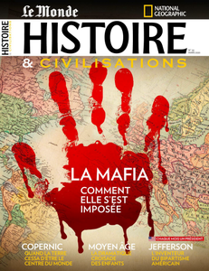 Le Monde Histoire & Civilisations - Mars 2020