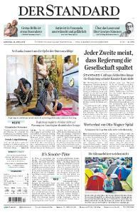 Der Standard - 23 April 2019
