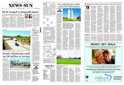 Lake County News-Sun – August 22, 2019