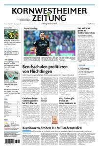 Kornwestheimer Zeitung - 19. Februar 2018