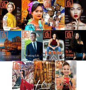 Oi Vietnam - Full Year 2017 Collection