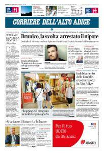 Corriere dell'Alto Adige - 12 Agosto 2018